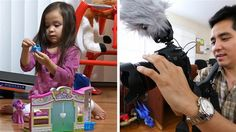 YouTube videos of kids playing with toys make parents $1 million