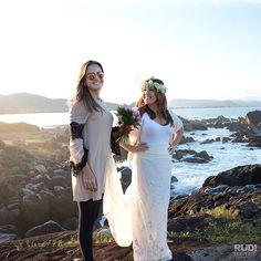 Prima e madrinha trabalhando. Fotos pré casamento Aline e Renzo. Kel e Aline. Foto: Suzana Bodanese #rudibodanese #santacatarina @alinecantu @kelknoll