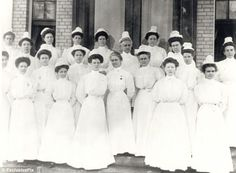 The greatest nurses of the First World War: Inspirational women who overcame fear and prejudice to save thousands of lives  Each of these courageous women, though patriots of different countries, were ultimately devoted to the true calling of nursing - saving human life