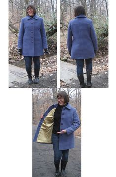 See Review at:  Ottobre Woman Magazine> 05-2009-18 (Penelope Tweed Coat) http://sewing.patternreview.com/cgi-bin/readreview.pl?readreview=1&ID=107857