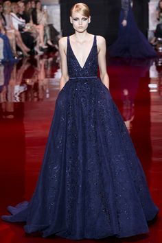 Elie Saab Haute Couture AW 2013-2014