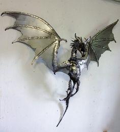 Hey, I found this really awesome Etsy listing at https://www.etsy.com/listing/248015329/mini-nitro-flying-dragon