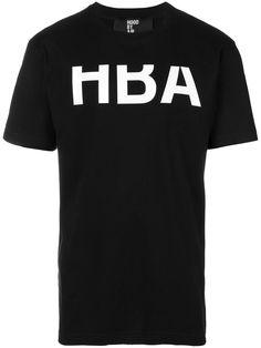 HOOD BY AIR . #hoodbyair #cloth # Hood By Air, Black Cotton, T Shirt, Shopping, Clothes, Tops, Style, Fashion, Supreme T Shirt