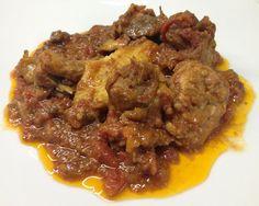 La scottiglia è uno dei piatti che più mi ricordano mia nonna ... è un piatto della tradizione contadina toscana che assume varie sfaccett...