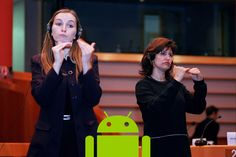Android Applications, Audio, Hearing Impaired, Android Apps