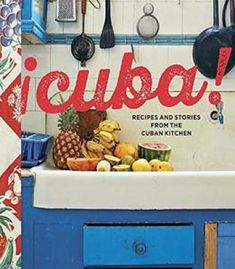 Kevin dundons modern irish food pdf cookbooks pinterest food recipes and stories from the cuban kitchen pdf forumfinder Choice Image