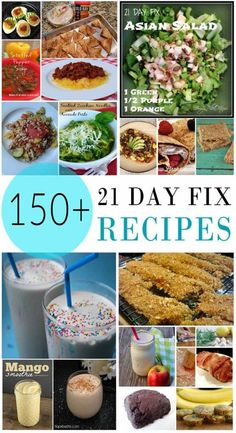 The Ultimate List of 21 Day Fix Recipes! – Melt Fat Now The Ultimate List of 21 Day Fix Recipes! 21 Day Fix Recipes 21 Day Fix Extreme, Pesto, Beachbody 21 Day Fix, 21 Fix, 21 Day Fix Diet, 21 Day Fix Snacks, Week Diet, 21 Day Fix Meal Plan, Recipe 21