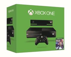 Console Xbox One Microsoft + Kinect + Dance Central