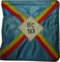 Batalhão de Cavalaria 163 Moçambique
