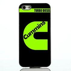 Cummins Turbo Diesel iphone case,samsung case