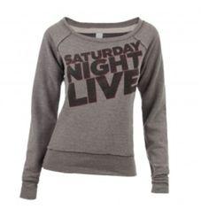 Saturday Night Live Sweat Shirt
