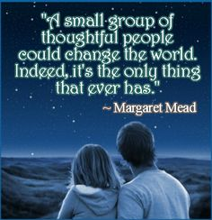 70 Best Change The World Quotes images