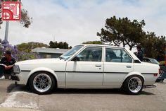 KE70 Corolla Love
