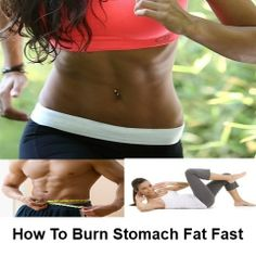 Burn your stomach fat and lose weight in simple and easy ways. #burn_fat