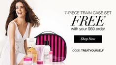 Happy Shopping!  Enjoy a Free Gift with your $60 Avon order