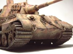 Zoom avant (dimensions réelles: 1000 x Tiger Ii, Tiger Tank, World War Two, King, Modeling, Gun Turret, World War Ii, Modeling Photography, Wwii
