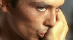 Alain Delon eyes <3
