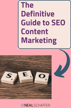 Trying to figure out best practices for SEO content marketing? Check out this definitive guide, with information you need to rank higher for your content. Seo Strategy, Content Marketing Strategy, Social Media Marketing, Online Marketing, Digital Marketing, Customer Persona, Keyword Planner, Seo For Beginners, Social Media Trends