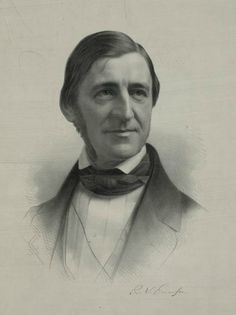 """Life is a journey, not a destination."" On May 25, 1803, essayist and poet Ralph Waldo Emerson was born. Explore his #familytree on Geni and discover how you're related!"