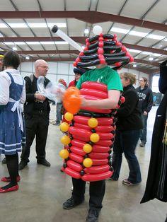 Dalek Dalek, Easy, Desserts, Food, Tailgate Desserts, Deserts, Essen, Postres, Meals