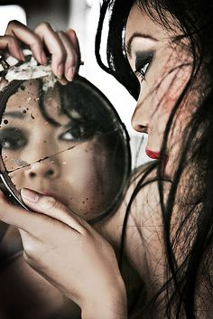 REFLECTION - Acrylic Piece 1