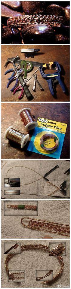 ..wire