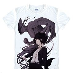 Vicwin-One Demi-human Ajin Nagai Kei T-shirt Costume Cosplay Size XXL * Check this awesome product by going to the link at the image.