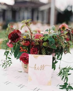 """This California Wedding Was Inspired By the Beyoncé Lyrics """"I Love You Like XO"""" 