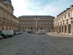 École Nationale Supérieure des Beaux-Arts (ENSBA) en Paris, Île-de-France