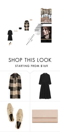 """""""knock me on the head - stornoway"""" by aimable ❤ liked on Polyvore featuring Zara, Title A, Michael Kors, STELLA McCARTNEY, Bally and Chanel"""
