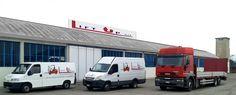 SERVICE LIFT UP SRL #camion #furgone #lift up #carrellielevatori #forklift #lift #pinterest #carrelloelevatore #service #truck #azienda Up, Trucks, Vehicles, Home, Truck, Ad Home, Car, Homes, Haus