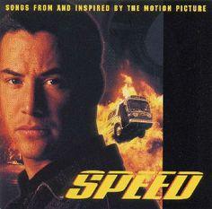 1994 Keanu Reeves in Speed