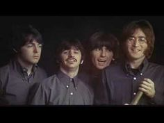 "The Beatles - Golden Slumbers, Carry That Weight, The End / I am pinning every Beatles song that Paul sang the lead in, for 2 reasons: (1) for a vocal comparison, and (2) because Paul was my favorite/ released 9/26/69.McCartney said the song was about the Beatles' business difficulties and the atmosphere at Apple at the time..Lennon says that McCartney was ""singing about all of us."" http://en.wikipedia.org/wiki/Carry_That_Weight I find this song chilling, considering the evidence on this…"