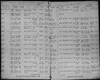 """Person Details for Clara Koch, """"Michigan Marriages, 1868-1925"""" — FamilySearch.org"""