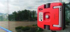 Робот для мойки окон Windoro WCR-I001
