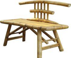 DIY Bamboo | Bamboo Garden Furniture - GB-9401 - Bamboo Ralex Chair (Vietnam ...