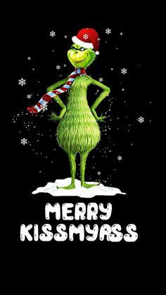Christmas Jokes, Grinch Christmas, Christmas Scenes, Christmas Wishes, Christmas Time, Vintage Christmas, Christmas Crafts, Xmas, Christmas Ornaments
