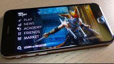 Los 10 Juegos para iPhone Más Adictivos del 2015