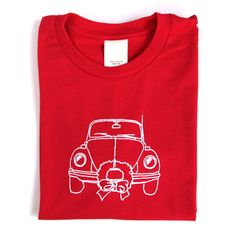 Christmas Ride Short Sleeve Tee