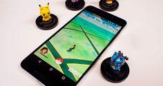 'Pokémon Go': Customisation update July 31st