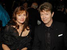 David Bowie : un article dans le mag, une playlist sur le site