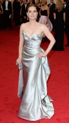 Met Gala 2014: See all the red carpet looks - NY Daily News