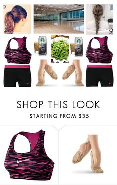 """""""Untitled #3632"""" by loopyloser ❤ liked on Polyvore featuring NIKE"""