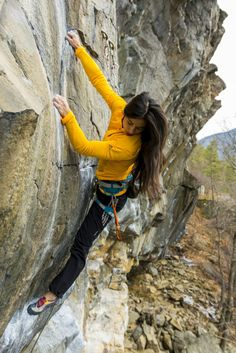 www.boulderingonline.pl Rock climbing and bouldering pictures and news ninawilliams: Big Ka