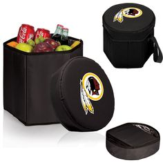 Oniva Picnic Time NFL NFC Teams Bongo Collapsible Cooler/ Chair