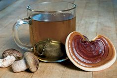 Reishi has to be one of the most amazing herbs on the planet. This short article explains why and how it can benefit your health in so many amazing ways!