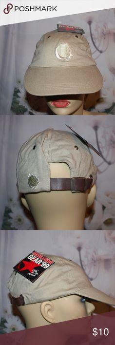 Desert Camouflage Child/'s Sun Hat Size 6 1//2 20 1//2 inch USA MADE 52cm
