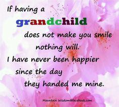 Grandkids I can't wait!! My 1st arrives around June 17th!!!!