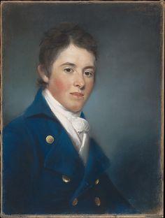 Robert Shurlock (1772–1847)  John Russell (British, Guildford 1745–1806 Hull)  Date: 1801