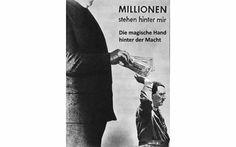 Eine der vielen Mythen um Leben und Person Adolf Hitlers (offiziell 1889-1945) besagt, dass er am Beginn seiner politischen Laufbahn im Jahre 1924 vermeintlich eine Graswurzelbewegung und Splitterp…